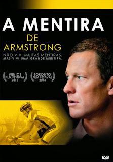 A Mentira Armstrong - BDRip Dual Áudio