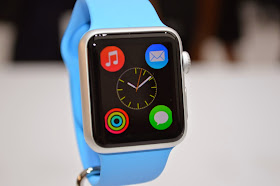 Apple Watch Repair Service