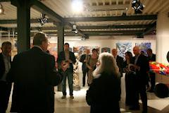 La mostra di Vittorio Amadio a Roma