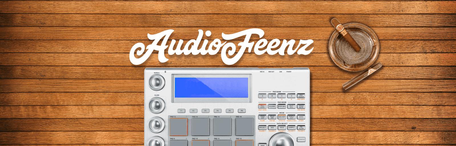 AudioFeenz