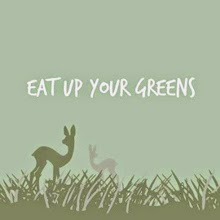 Eat up your greens