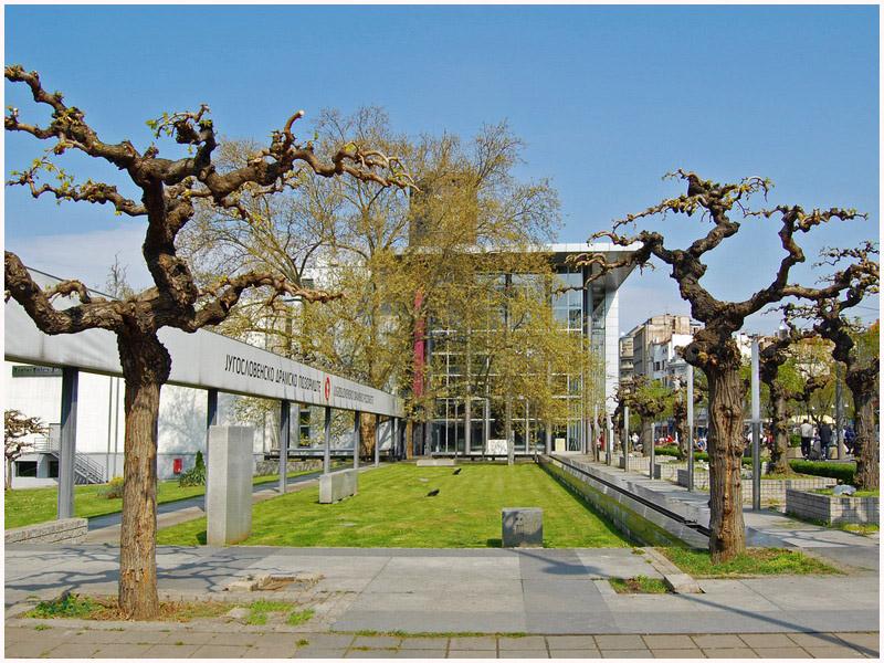 Parkovi i česme Beograda 3jdp