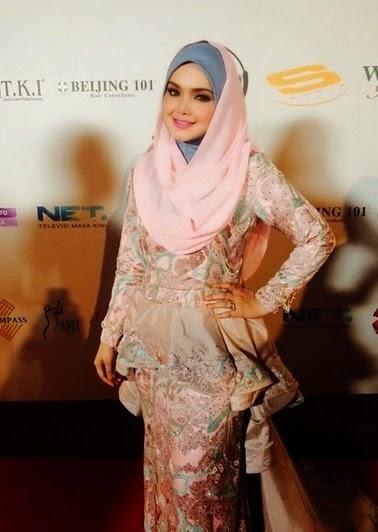 ... joma layan beberapa keping gambar fesyen artis malaysia paling meletop