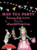 6th Annual Tea Party