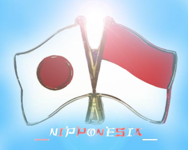 NIPPONESIA :)