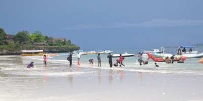 Pantai Tanjung Bira, Primadona dari Bulukumba
