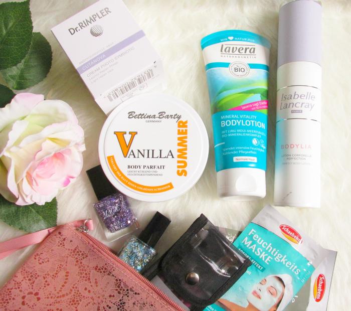 Beautypress News Box September 2015