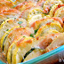 How To Make Summer Vegetable Tian