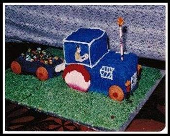 Ajantha Cakes/ Birthday Cake