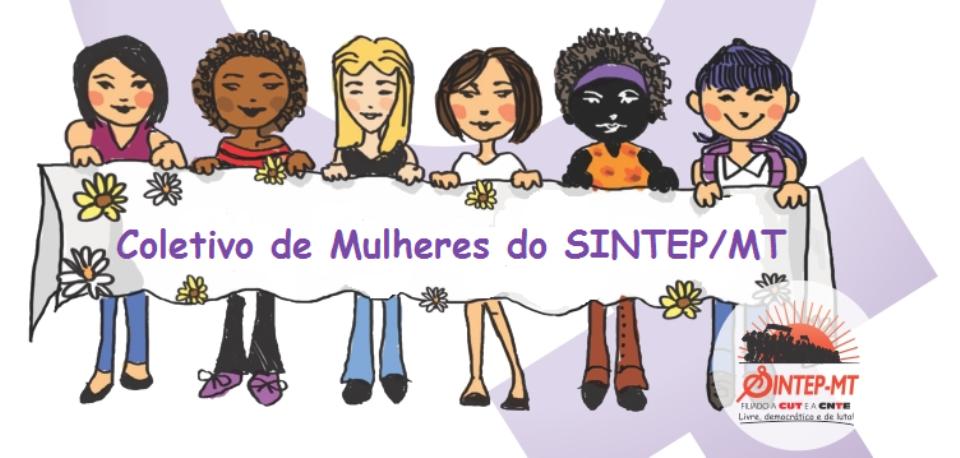 Coletivo de Mulheres do SINTEP/MT