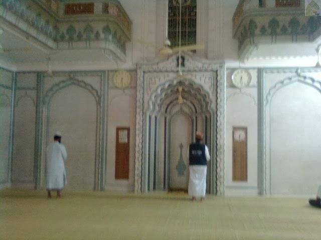 Bari Masjid - Varanasi - UP 2