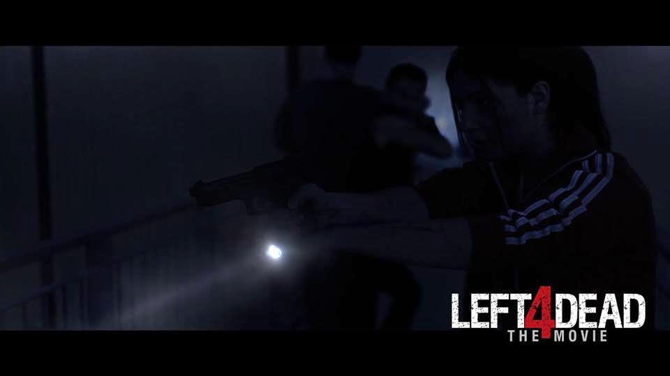 Left4Dead - The movie
