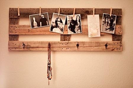 El ba l de madera feliz aniversario - Regalos originales para casa ...