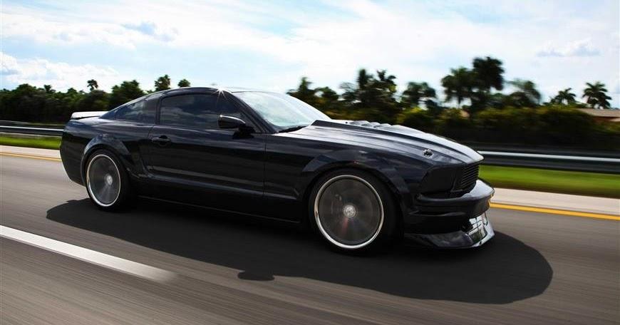 World Version Custom Mustang Gt Tuning Rodas Aro 20 Quot