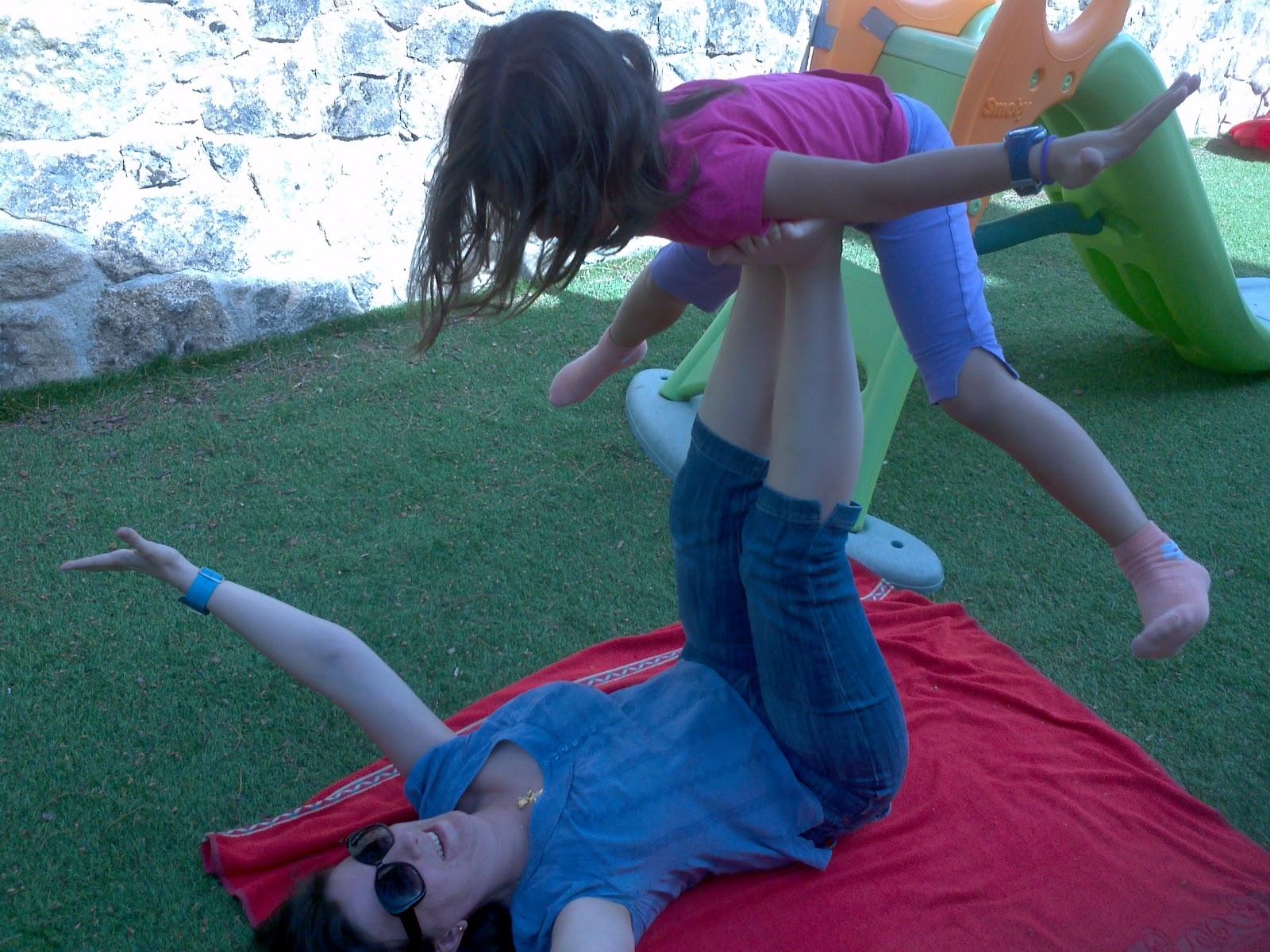 crianza respeto jugar aprender ser padres