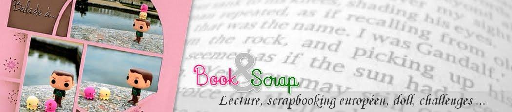 Book & Scrap