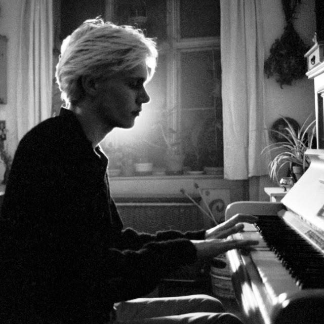 Morti Vizki / Morten Boeslund Poulsen (1963-2004)