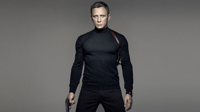 Daniel Craig Sam Mendes | James Bond 007 | Spectre