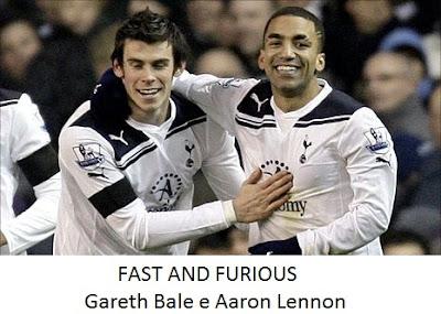 Velozes e Furiosos Lennon e Bale