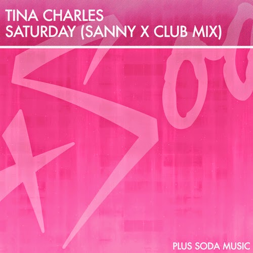 Sanny X & Tina Charles