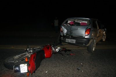 acidente BR 104