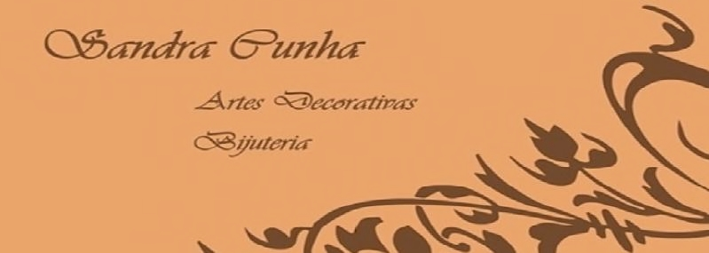 Sandra - Artes Decorativas