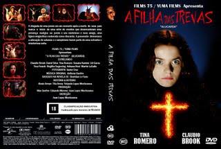 A FILHA DAS TREVAS (1977) - REMASTERIZADO