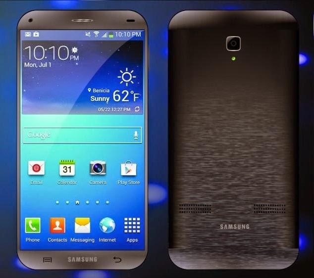 Smartphone Samsung Galaxy S6 por 3 mil reias