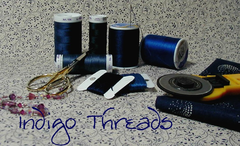 Indigo Threads