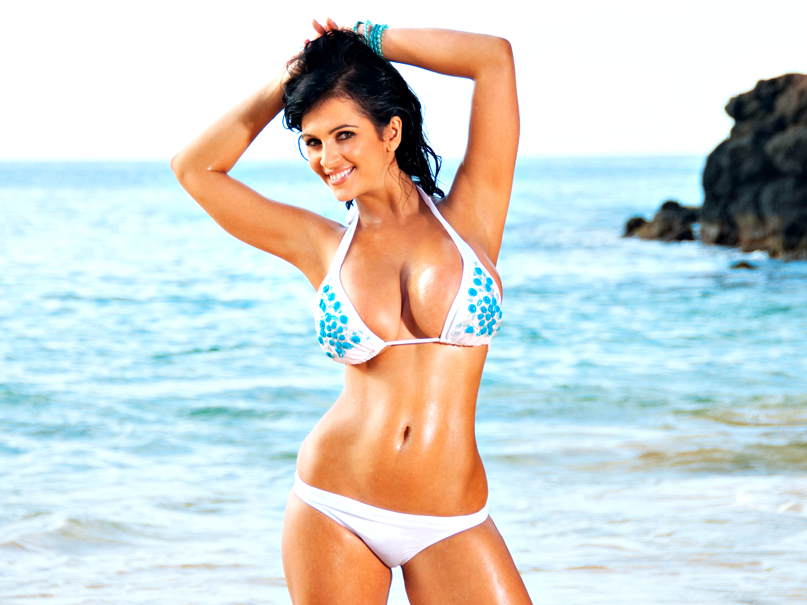 www mujeres en la playa com: