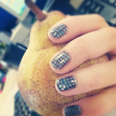 instagram nails inchinavv