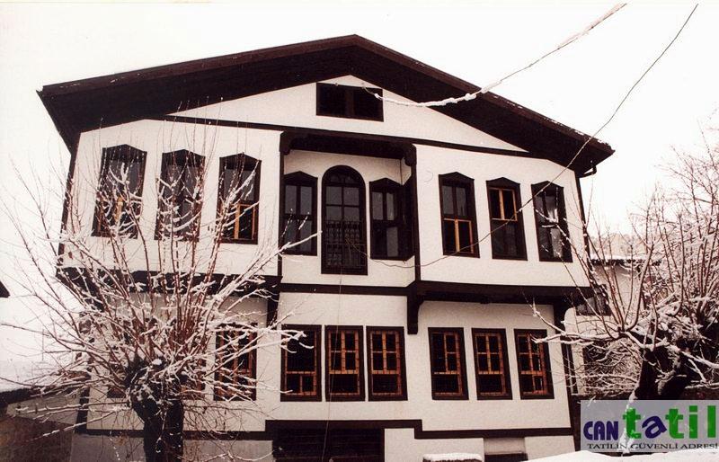 Beypazarı - Eskişehir Turu