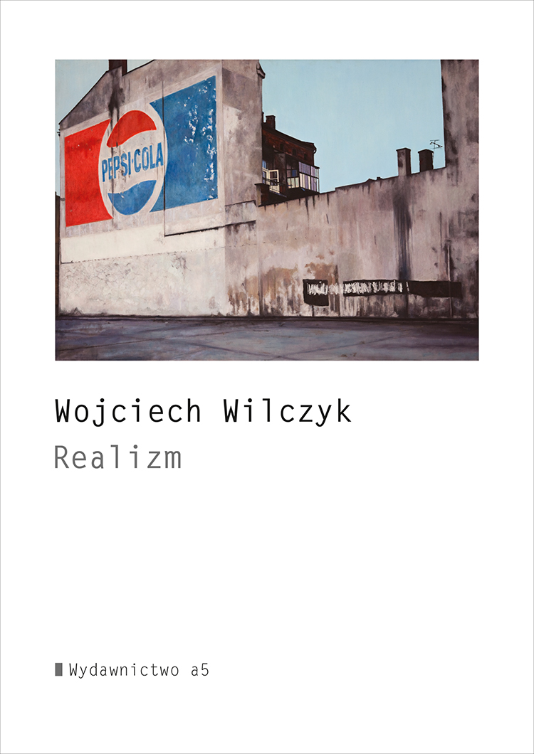 """WILCZYK """"REALIZM"""""""