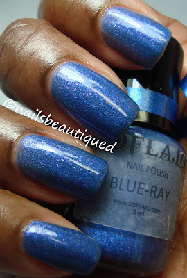 Soflajo Blue-Ray