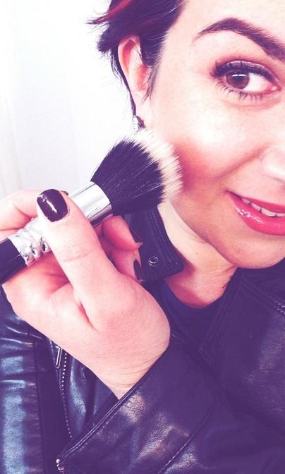 H.Makeup