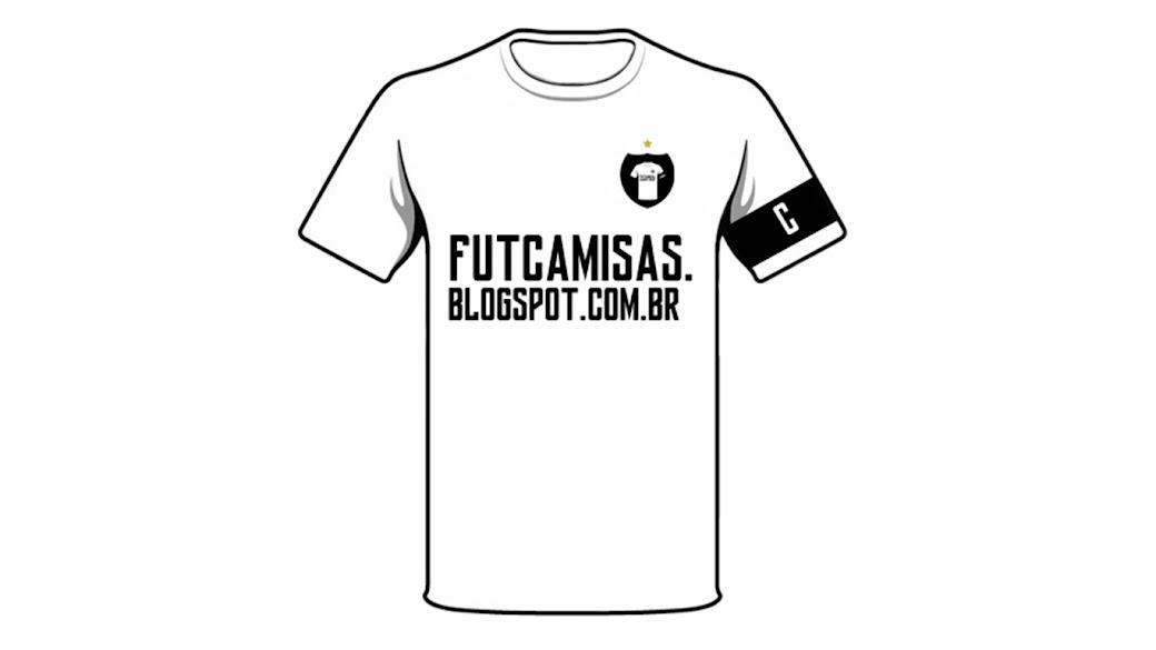 FutCamisas