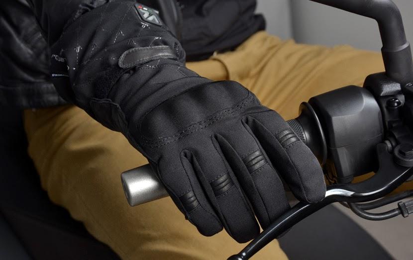 gants chauffant v 39 quattro chiara pour femme chazster. Black Bedroom Furniture Sets. Home Design Ideas