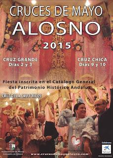 ALOSNO   Cruces de Mayo 2015