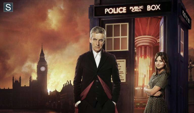 "Doctor Who - Deep Breath - Review: ""Different, yes, but strangely Familiar"""