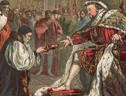 the reasons king henry viii created the church of england He set up the church of england  henry to be the supreme head of the church of england the dissolution of the monasteries  1509 henry viii becomes king.