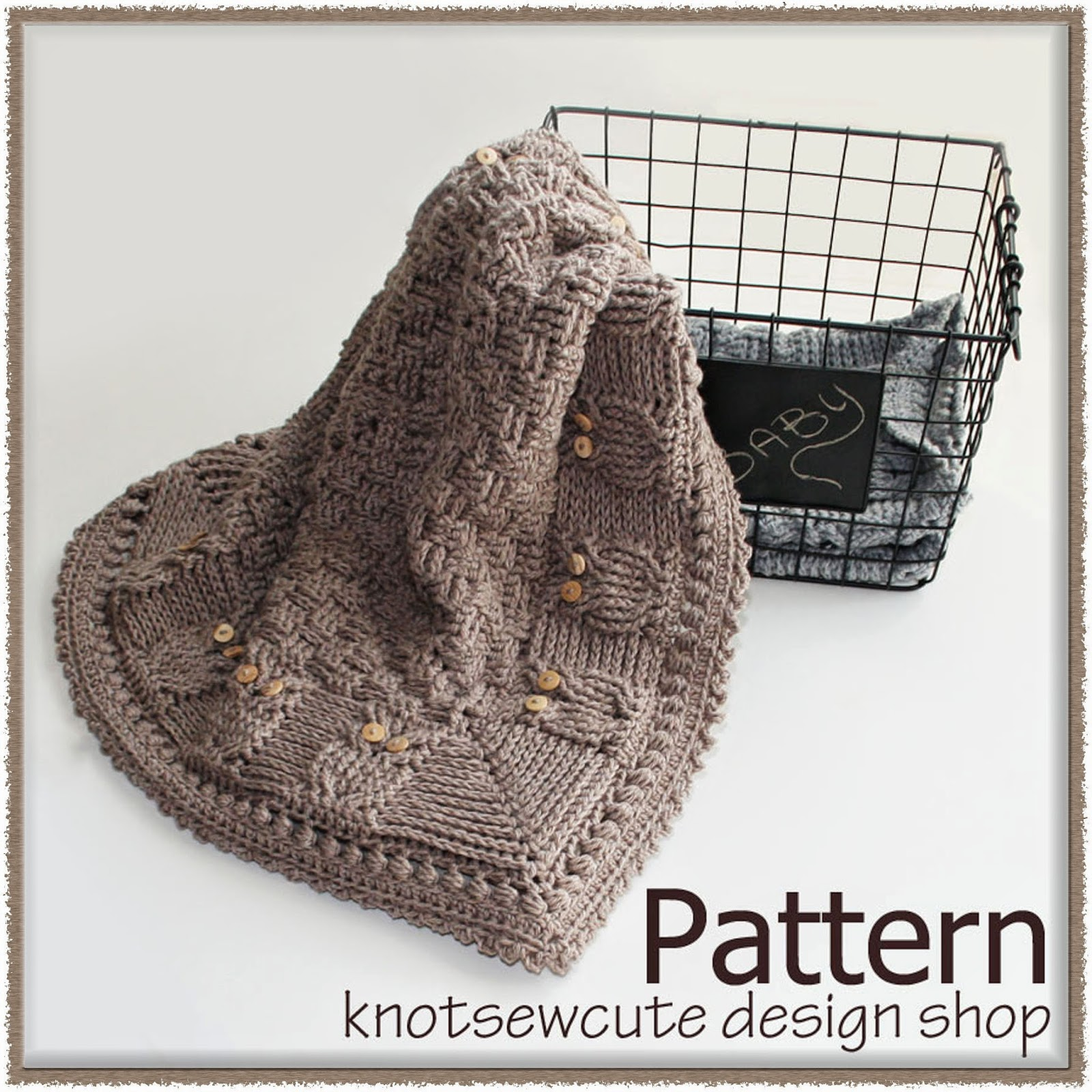 knot•sew•cute design shop: July 2014