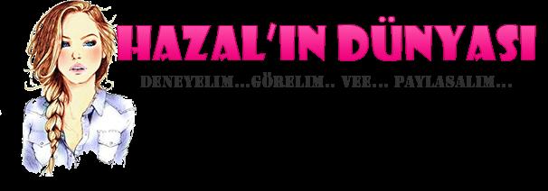 Hazal'ın Dünyası