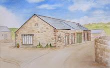 Brockwell Barn