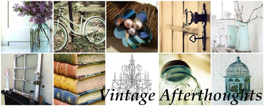 Vintage Afterthoughts