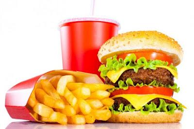 Fakta Menjijikkan Tentang Fast Food