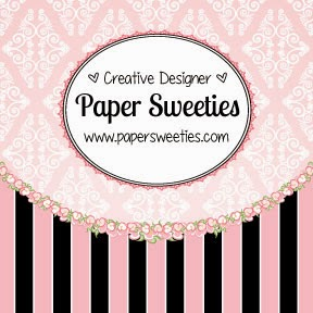 I {heart} Paper Sweeties!