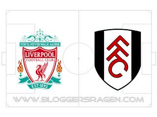 Prediksi Pertandingan Fulham vs Liverpool