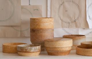 Cuencos en Materiales Reciclados y Ecorresponsables