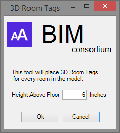 revit how to add room tag