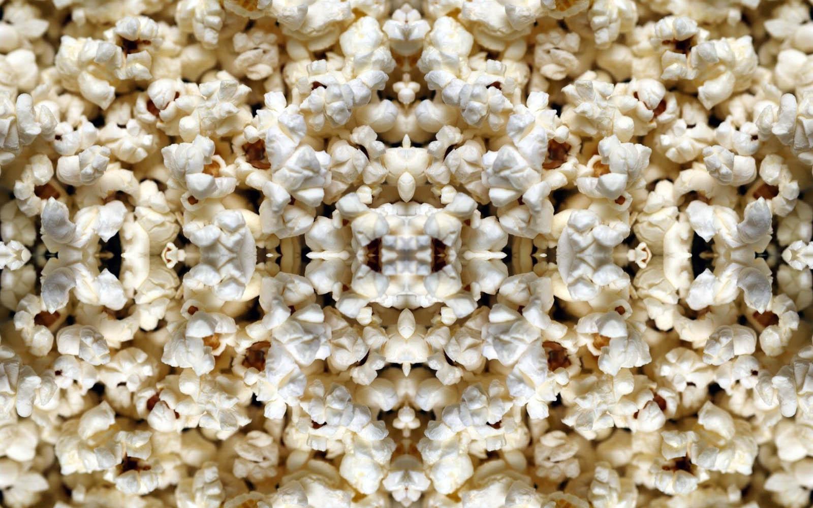 wallpapers  popcorn